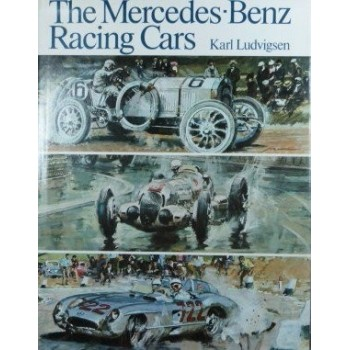 The Mercedes-Benz Racing Cars
