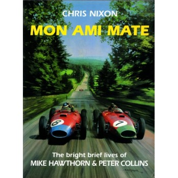 Mon Ami Mate (2017 Reprint) - English edition