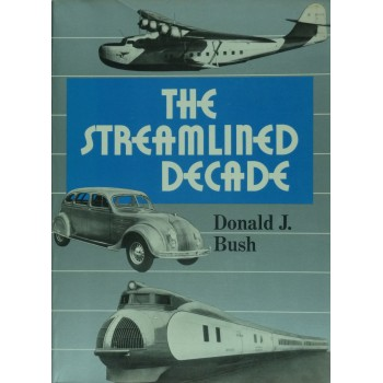 The Streamlined Decade