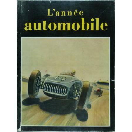 L'Année Automobile 1953 (N° 1)