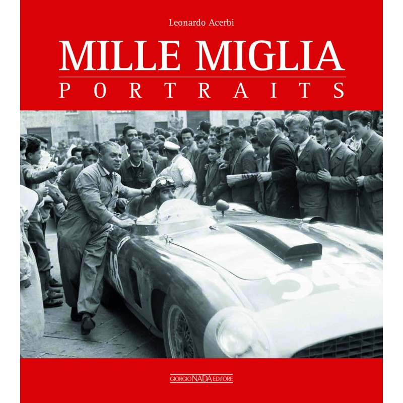 Austin Healey at the Mille Miglia 1957 Limited Edition Print