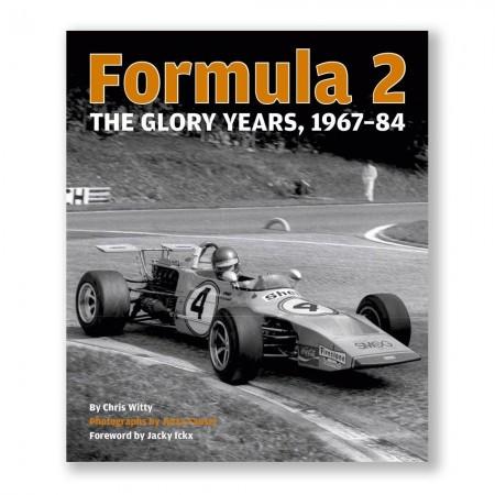 FORMULA 2 The glory years, 1967–84