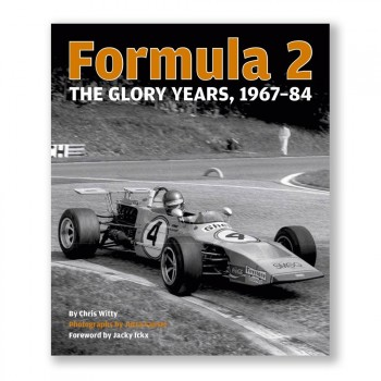 FORMULA 2 The glory years, 1967–84