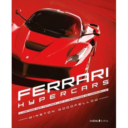 Ferrari Hypercars - Edition française