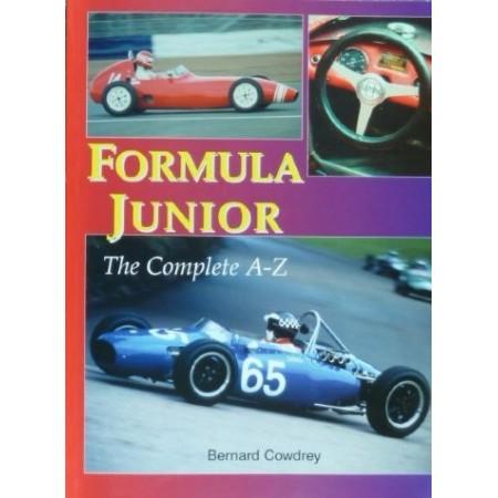 Formula Junior - The Complete A-Z