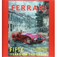 Ferrari, Fifty Years on the Track
