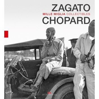 Chopard and Zagato - Mille Miglia Collectibles