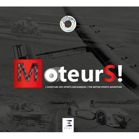 MOTEURS! Catalogue du Musée national du Sport