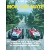 Mon Ami Mate (French edition))
