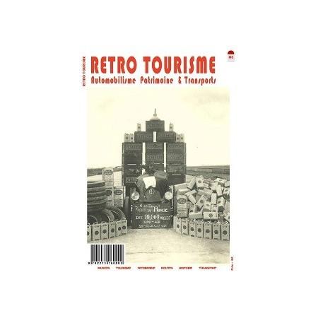 RETRO TOURISME N°6