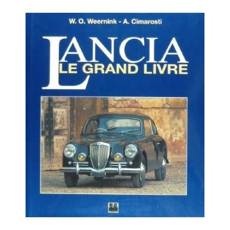 LANCIA le Grand livre