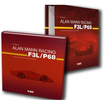 Alan Mann Racing F3L/P68