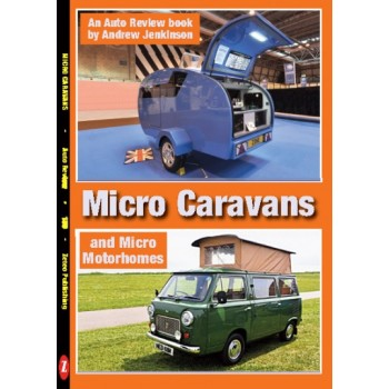 Micro Caravans (Auto Review Album Number 130)