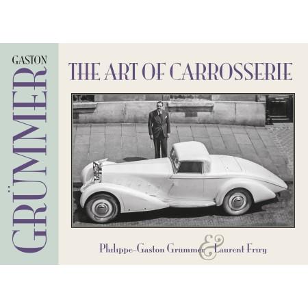 Gaston Grümmer: The Art of Carrosserie