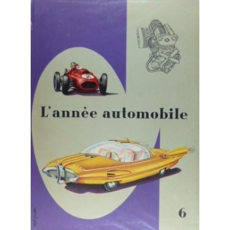 L'Année Automobile 1958-1959 (N° 6)