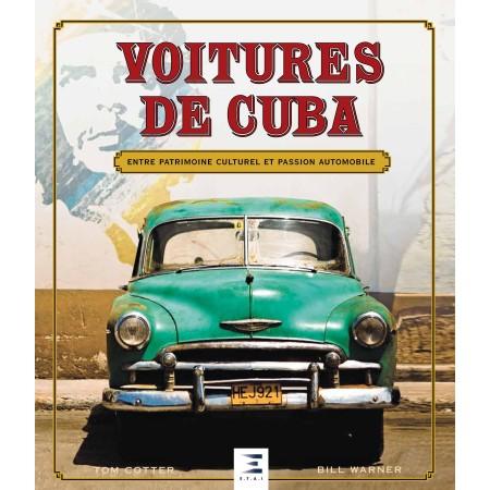 Voitures de Cuba