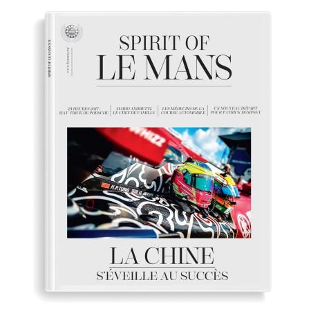 Spirit of Le Mans, N° 6 September 2017