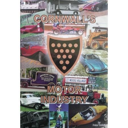 Cornwall's Motor Industry