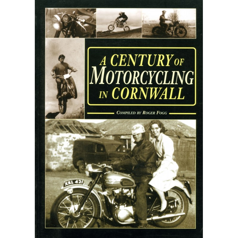 A Century of Motorcycling in Cornwall