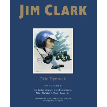 Jim Clark (Tribute to a Champion)