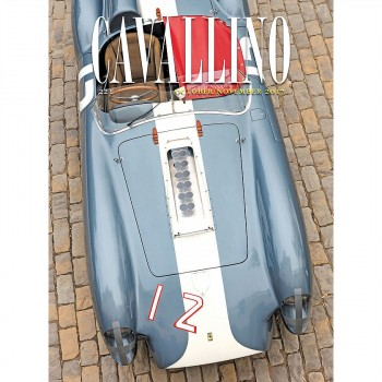 Cavallino, The Journal of Ferrari History N° 221