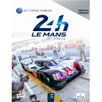 Le Mans 24 Hours 2017, Official Yearbook