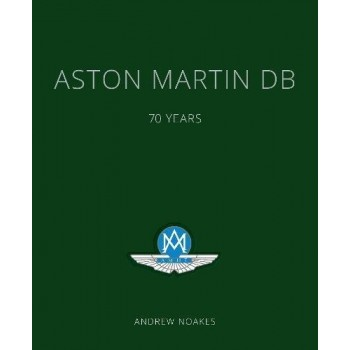 Aston Martin DB 70 Years (Slipcase Edition )