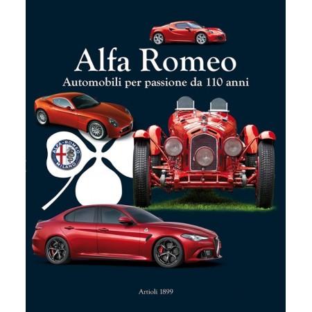 Alfa Romeo, Automobili per passione da 110 anni