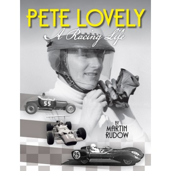 Pete Lovely - A Racing Life