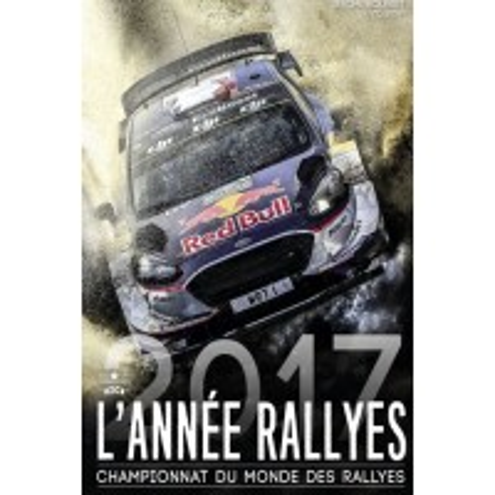 L'ANNEE RALLYES 2017