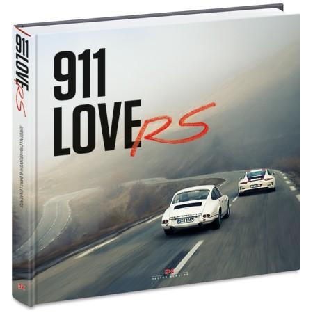 911 Love RS - German edition