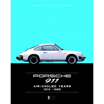 Porsche 911 Air Cooled Years 1974 1989
