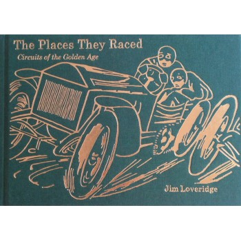 The Places they Raced