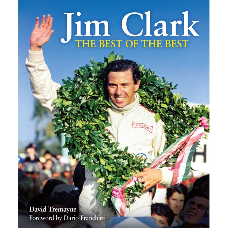 Jim Clark, The best of the best