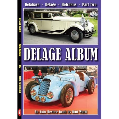 Delage Album