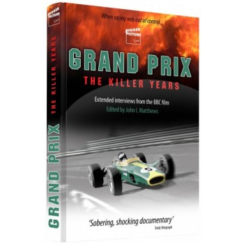 Granx Prix the killer years