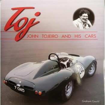 Toj John Tojeiro and his cars