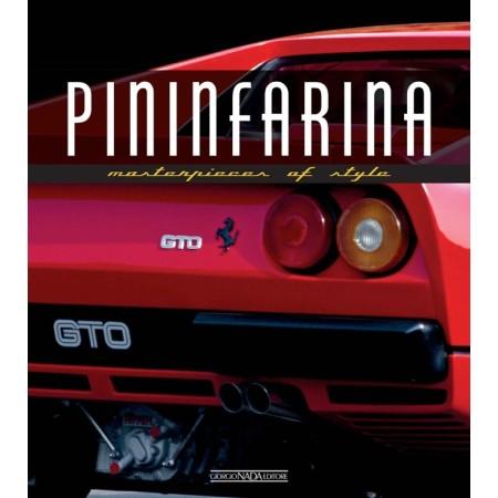 Pininfarina Masterpieces of style