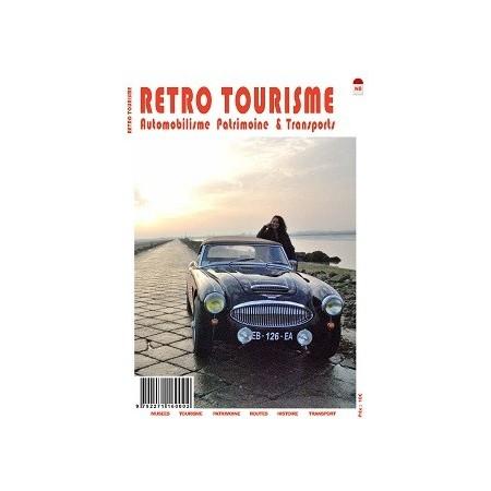 Retro tourisme N° 8