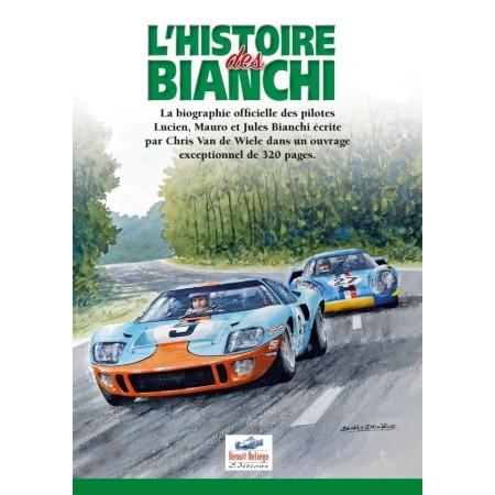 L'Histoire des Bianchi