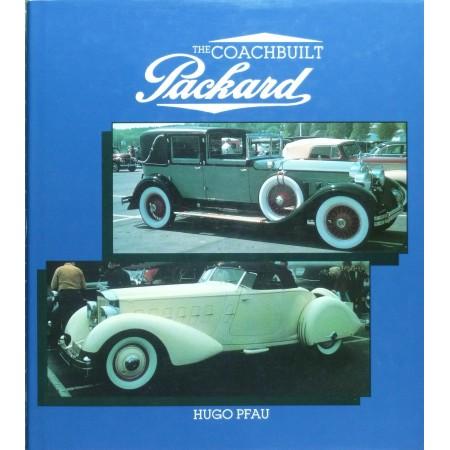 The Coachbuilt Packard