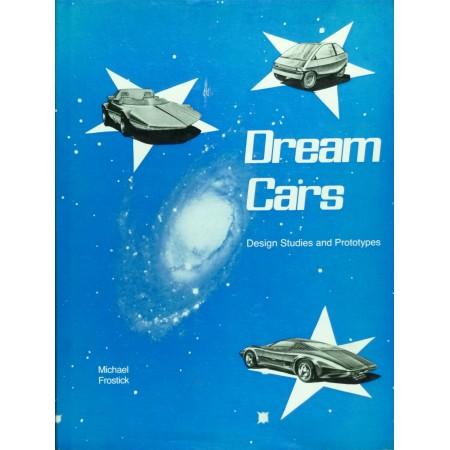 Dream Cars Design Studies and Prototypes