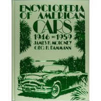 Encyclopedia of American Cars 1946 to 1959