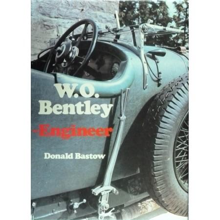 W. O. Bentley Engineer