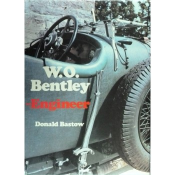 W. O. Bentley Engineer