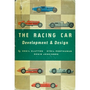 The Racing Car Development and Design