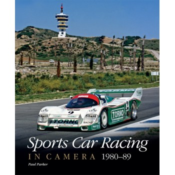 Sports Car Racing  in Camera,  1980–89