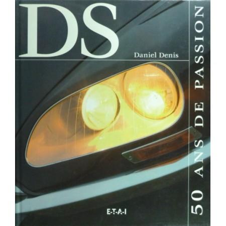 DS 50 ans de passion