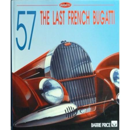 57 The Last French Bugatti