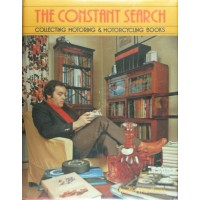 The Constant Search Collecting Motoring & Motorcycling Books